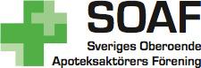 Sveriges Oberoende Apoteksaktörers Förening